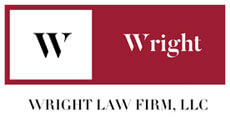 Wright Law Firm Logo